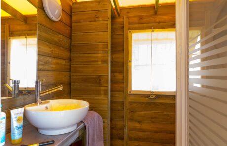 Sahari Verguettes Salle de bain