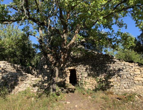Le Sentier de la Pierre Sèche