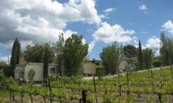 Camping Les Verguettes - Mobilhomes