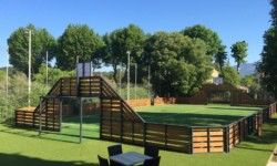 Camping Les Verguettes - Multisports