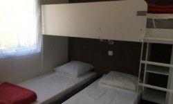 Camping Les Verguettes - Malaga-Chambre2