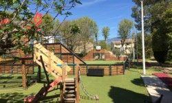 Camping Les Verguettes - Aires de jeux