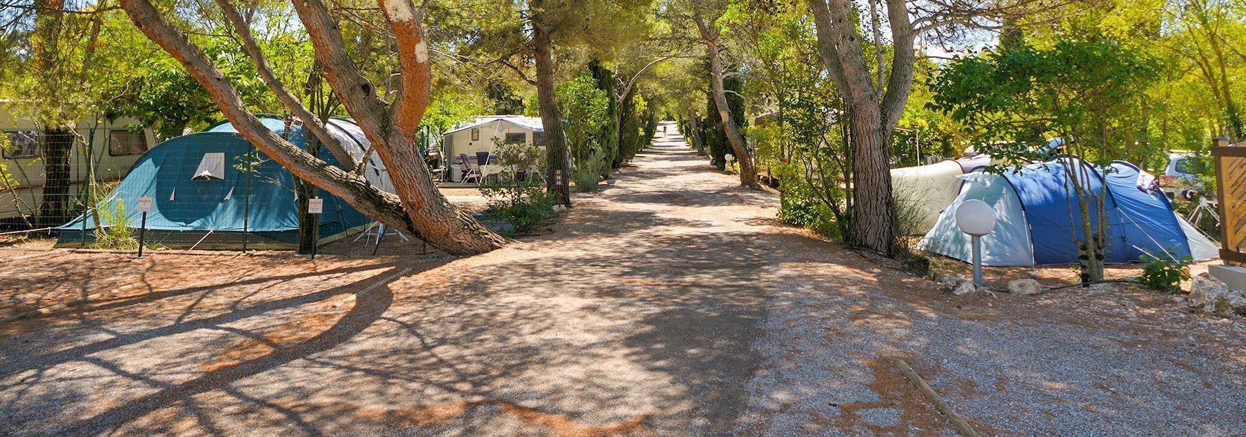 4 star campsite in provence between the luberon and mont for Camping mont ventoux avec piscine