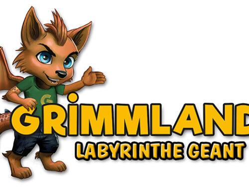 Grimmland – Labyrinthe géant