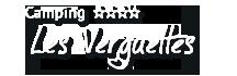 Camping 4 étoiles les Verguettes Logo
