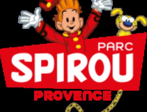 Le Parc Spirou